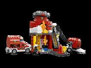 6168 La caserne des pompiers 3