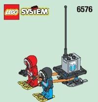 6576 Sledge