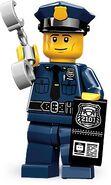 71000 Polizist
