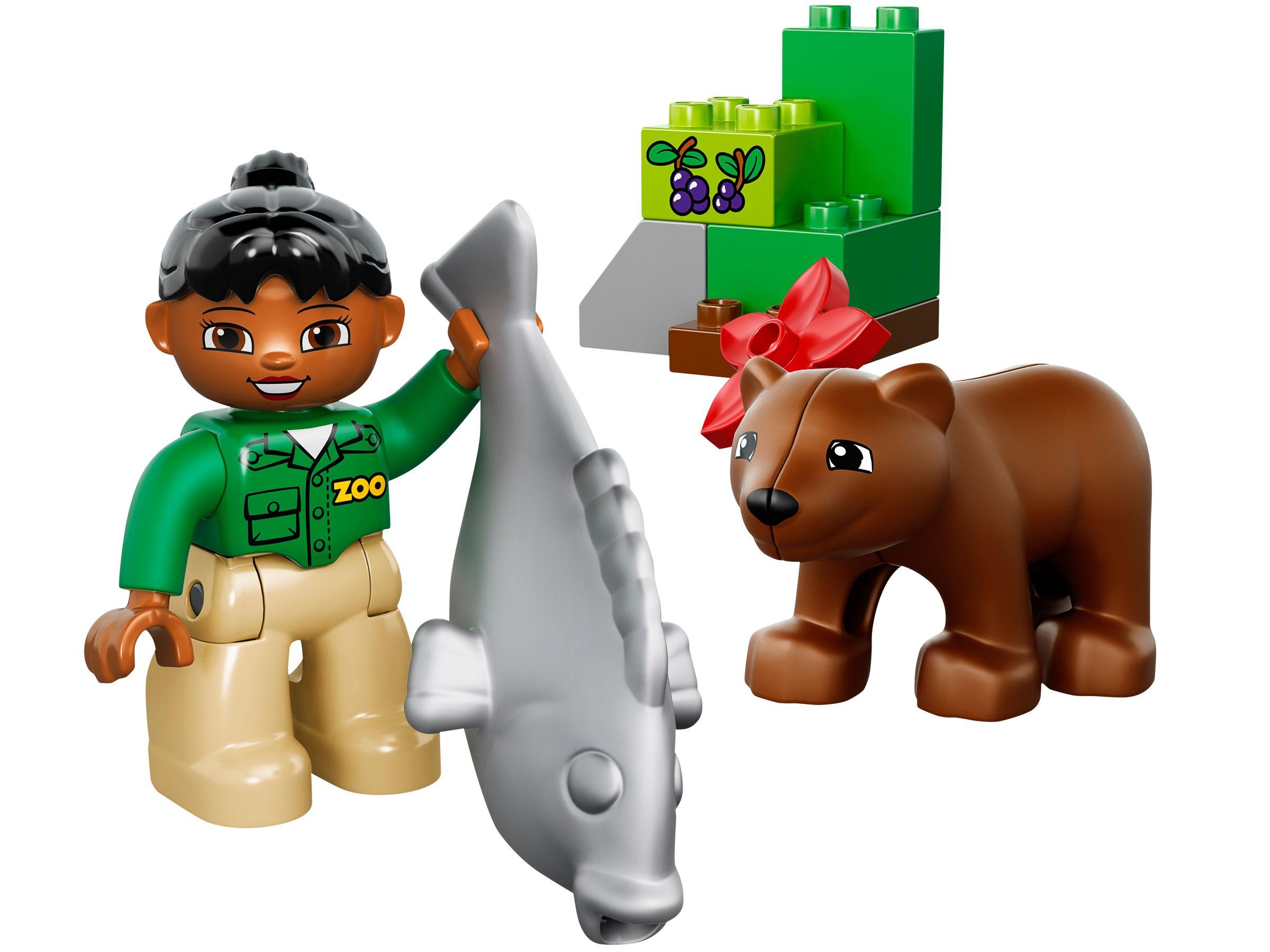 10576 Zoo Care