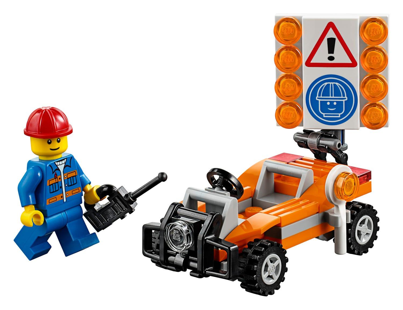 30357 Road Worker