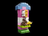 4623 Boîte de briques fille 4