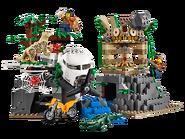 60161 Le site d'exploration de la jungle 2