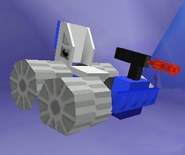 6814 Ice Tunnelator
