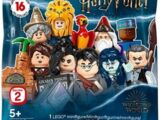 71028 Wizarding World Series 2
