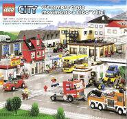 Catalogo prodotti LEGO® per il 2009 (seconda metà) - Pagina 28