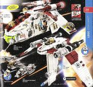 Catalogo prodotti LEGO® per il 2009 (seconda metà) - Pagina 63