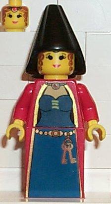 Queen Leonora
