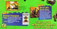Lego mania magazine sep oct 1996 western bios