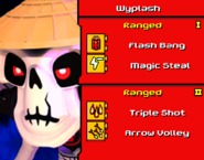 Wyplash ninjago
