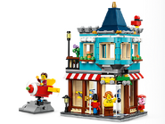 31105 Le magasin de jouets du centre-ville 2