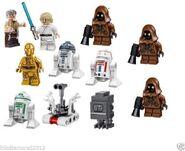 75059 Minifigures