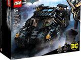 76239 Batmobile Tumbler: Scarecrow Showdown