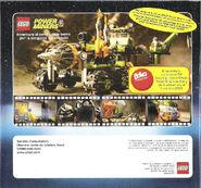 Catalogo prodotti LEGO® per il 2009 (seconda metà) - Pagina 88