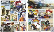 LEGO DC Universe Super Heroes Batman Visual Dictionary 3