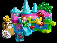 10515 Le château de la Petite Sirène