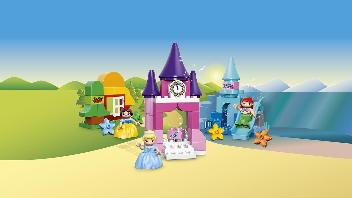 10596 Collection Disney Princess