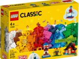 11008 Bricks and Houses