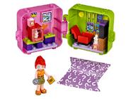41408 Le cube de jeu shopping de Mia