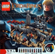 50011 The Battle of Helm's Deep 2