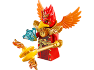 70146 Le temple du Phénix de feu 8