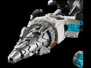 70223 Le robot Ours des glaces 4