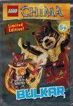 LEGO Chima 22 Sachet