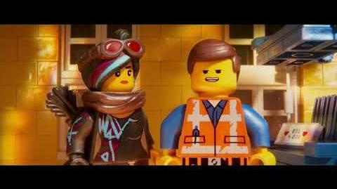 The Lego Movie 2 The Second Part TV Spot 3