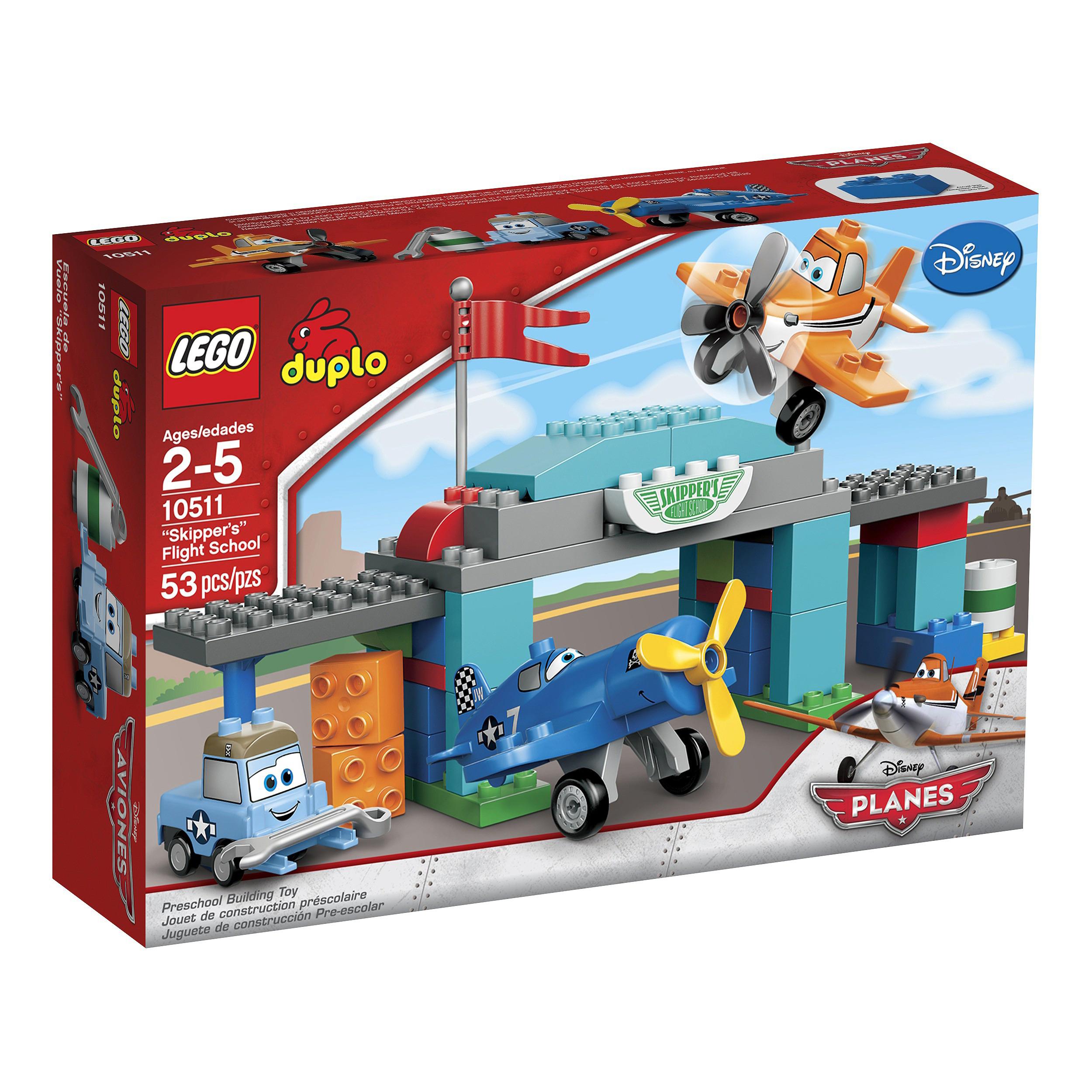 10511 Skipper's Flight School