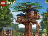 21318 Treehouse
