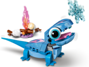 43186 Bruni la salamandre 2