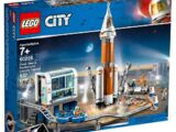 60228 Deep Space Rocket and Launch Control