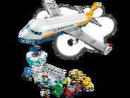 60262 L'avion de passagers 3