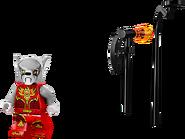 70149 Les lames de feu 2