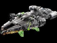 75315 Le croiseur léger impérial 3