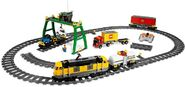 7939 Le train de marchandises