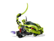 9447 La moto serpent de Lasha 3