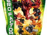 44001 Pyrox
