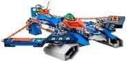 Aaron Fox's Aero-Striker V2