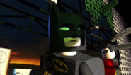 Batman 2 DC Super Heroes Vita 6