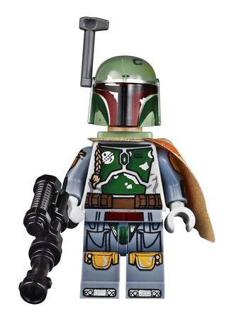 Lego CLONE COMMANDO Shadow Minifigure W// Pistol Custom Printed Body!