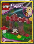 LEGO Friends 17 Sachet
