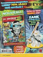LEGO Ninjago 7 Encart
