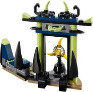 Lego Ninjago Jay Walker One 4