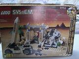 5958 Mummy's Tomb