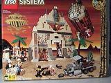 5988 Pharaoh's Forbidden Ruins