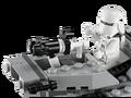 75126 First Order Snowspeeder 4