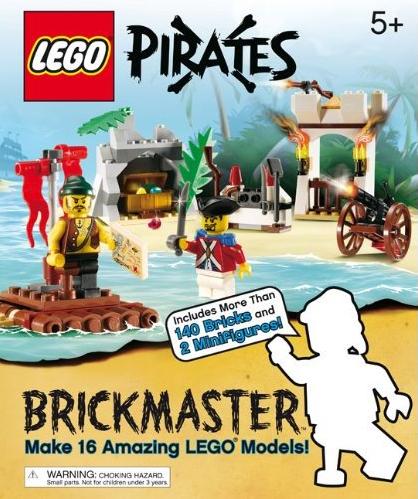 Brickmaster Pirates