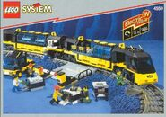 Cargo Railway