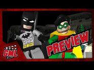 LEGO Batman - Le Jeu Vidéo - Trailer
